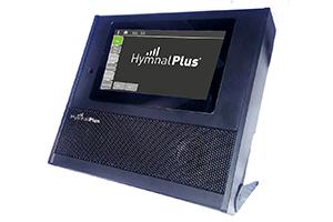 Digital Hymnal HT-400 blog