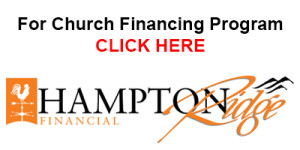 Church Financing Program